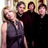 Conciertos de Sonic Youth en abril