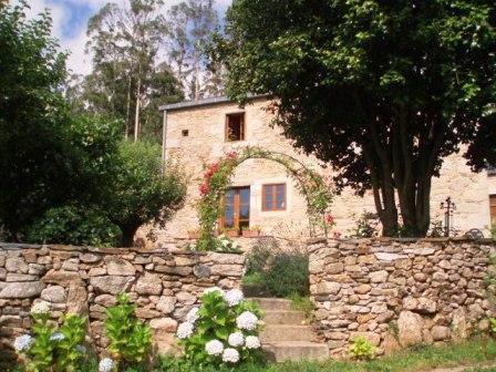 Casas rurales en galicia aproveche nuestras ofertas son - Galicia casas rurales ...