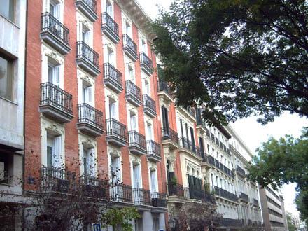 Calle villanueva en madrid - El escondite calle villanueva ...